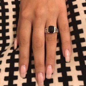Authentic David Yurman Petite Wheaton Ring